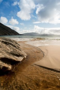 Isle of Achill by schneids