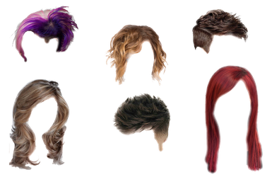 Hair .PNG by stasiabv