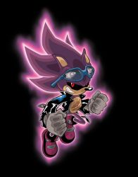 Super Scourge by Yardley