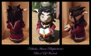 Nathalus Blightedwater-Warlock by processofwinter