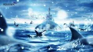Empire Of The Whales + Steps by DARSHSASALOVE