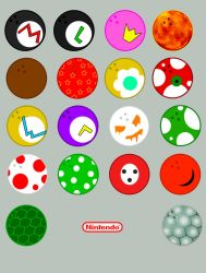 mario bowling ballz by thoma on deviantart
