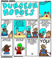 Dungeon Hordes #2082 by Dungeonhordes