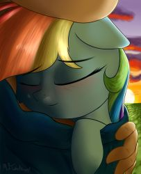 Can't stay strong forever by A8F12Official