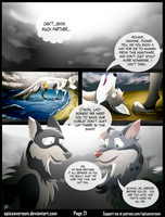 Fallen World - Page 21 - Vision of Fates Part 2 by EpicSaveRoom