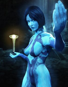 Cortana 3 by LordHayabusa357