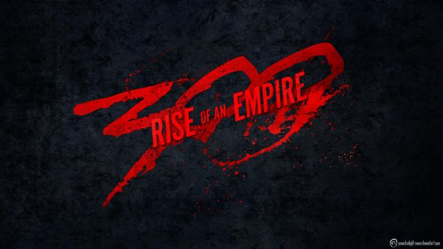 300 - rise of an empire by twilight-nexus