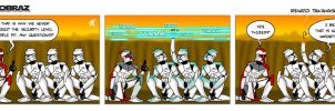 Clonetroopers by takren
