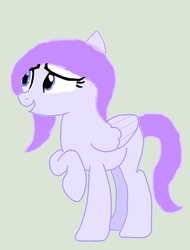 trying to make a vector oc by XxSolarMoonclipsexX