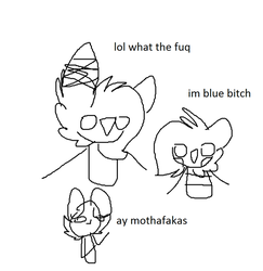 My Life Sucks- the mickey mouse pepe meme squad by skittles6677