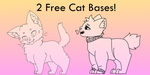 2 Free Cat Bases! by Smileyme2