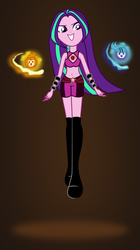 A New Version of Aria by LyricGemVA