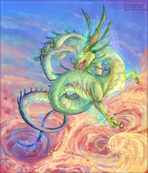 HYMNS OF THE WINDSINGER by Yvabetz