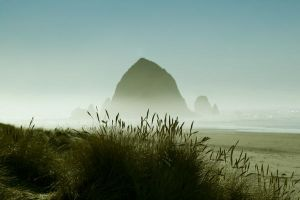 Cannon Beach 3 Stock by Alegion-stock