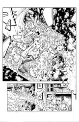 new ottley inks by antalas