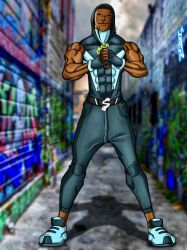 Street fighter  by Azreal2156