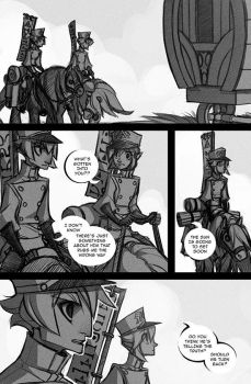 Chapter 2: Page 30 by DemonRoad
