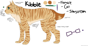 Kibble Reference 2013 by Jaysea1
