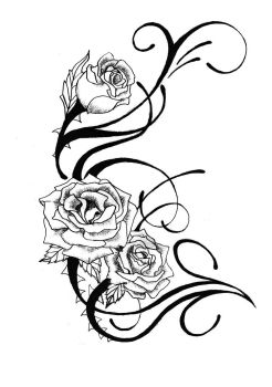 Skulls Crosses Roses favourites by Sweetwii044 on DeviantArt