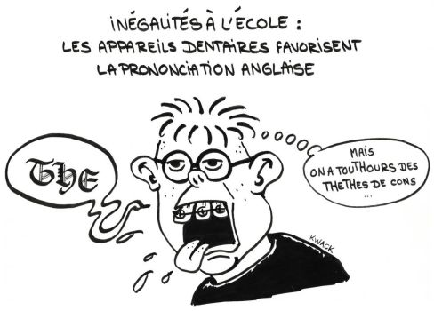 Inegalites scolaires: une dure realite by killddianette