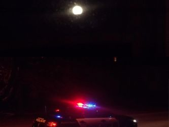 Police Stop by PRR8157