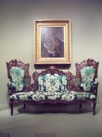 Old Sofa ii by NKG--stockpile