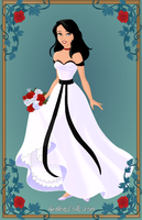 Wedding Day :Dollmaker: by KyaValentine