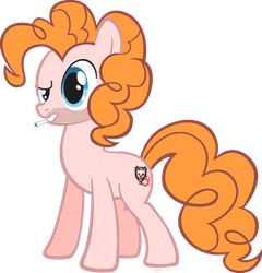Me Ponified by Isulf