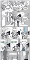 Supercell Oneshot part 1 by ActionKiddy