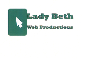 Lady Beth Logo 2 of 4 by Korra