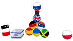 [MMD] Countryballs download by MasterOfHelium