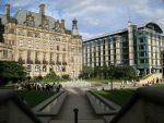 Sheffield town hall. by Moodlight14