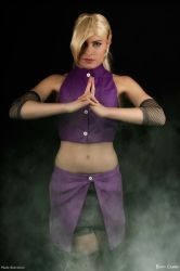 Create a place to belong by Rinaca-Cosplay