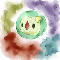 #577 Solosis