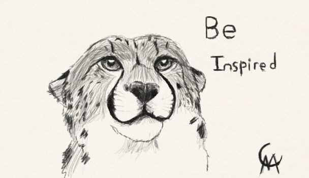 Be Inspired by MishkaChaos