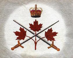 Canadian Army by Jamers