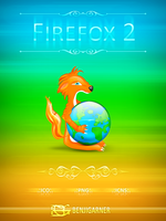 Firefox 2 icon pack by Benjigarner