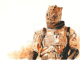Bossk by tdastick