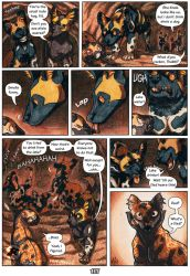 Africa -Page 137 by ARVEN92