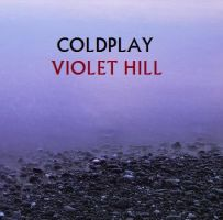 Coldplay - Violet Hill by darko137