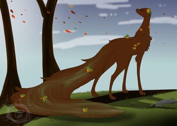 ((TWWM)) Have I been here before? - 001 by SylnodelLight