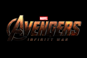 Marvel's THE AVENGERS: INFINITY WAR - LOGO 2 by MrSteiners