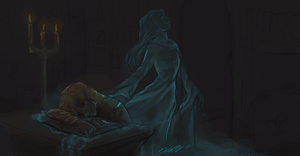 Artheus and Eleen by Etirtifma