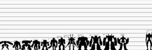 Height Chart v5 by Eruisar