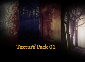 Texture Pack 01 by GLOVEforever