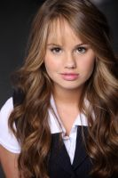 Debby Ryan Teaches You How To Impress by ajh177