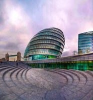 City Hall by Willbo91