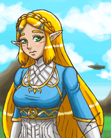 Open your eyes Link by borockman