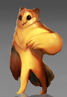 Taum Owner: badc4t by Hap-py