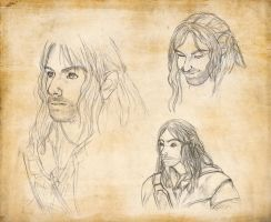 Kili by RiverCreek